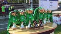 Подведение итогов фестиваля «Метрошка»
