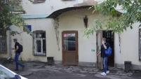 Открытие спортивной школы-интерната в Шадринске