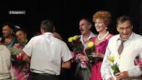 Открытие 121-го театрального сезона в Шадринске