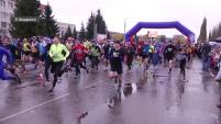 38-ой Шадринский марафон