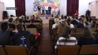 Квест «Детективное агентство» в школе №2 в Шадринске