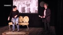 Новая пьеса в Шадринском театре