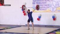 Кубок Курганской области по тяжелой атлетике