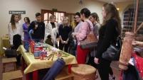 Сотрудники центра «Лад» представят культуру народов Зауралья в Москве