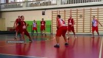 Игры нового баскетбольного сезона
