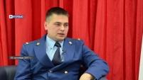 """Программа """"Интервью"""" - Михаил Дресвянников"""