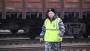 Добросовестность охранника Сергея Хрящева спасла поезд от крушения