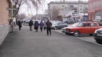 Итоги дорожных работ в Шадринске