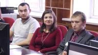 Общественная молодежная палата отметила своё пятилетие