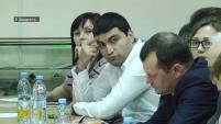 Заседание промышленного клуба в ШГПУ