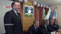 Инаугурация Главы Шадринского района