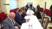 Круглый стол «На путях народной дипломатии»