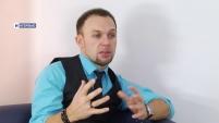 """Программа """"Интервью"""" Сергей Дусик (2018-01-13)"""