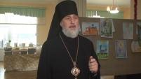 Поздравление епископа Шадринского и Далматовского с рождеством