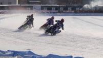 Командный чемпионат мира по мотогонкам на льду