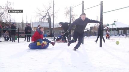 Командные соревнования «Кто быстрее?»