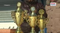 Турнир по хоккею с шайбой в Шадринске