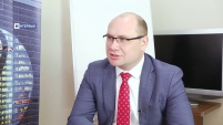 """Программа """"Интервью"""" - Никита Жильцов"""