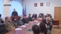 Отчет Главы г.Шадринска перед депутатами городской думы