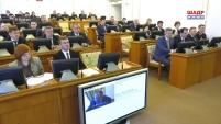 Шадринск получит средства на реализацию проекта «Комфортная городская среда»