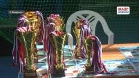 Завершен турнир на приз клуба «Золотая шайба - 2018»