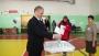 Голосование Губернатора Курганской области на Выборах Президента РФ