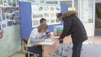 Рейтинговое голосование за благоустройство общественных территорий