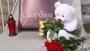 """Мемориальная акция """"Свеча памяти"""" в память жертв трагедии в Кемерово"""