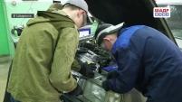 Подготовка к чемпионату «Молодые профессионалы»