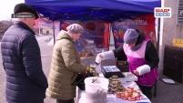 Морские продукты с Сахалина и Камчатки в Шадринске