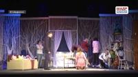 Молодёжная драма «Игра в фанты»