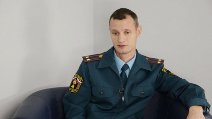 "Программа ""ИНТЕРВЬЮ"" - Константин Трофимов"