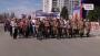 Шествие Бессмертного полка в Шадринске