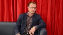 """Программа """"Интервью"""" Сергей Чекалкин"""