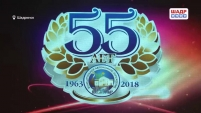 Шадринский Дворец культуры отметил 55-летний юбилей