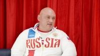 """Программа """"Интервью"""" Сергей Степаненко"""