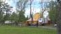 Московский цирк в Шадринске