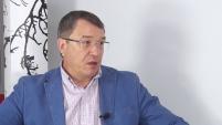 """Программа """"Интервью"""" Олег Шиловских"""