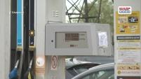На АЗС недоливают бензин