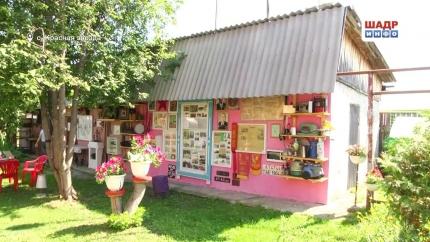 Открывая богатство русской культуры