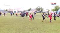 Фестиваль дворового футбола «Метрошка»