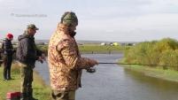 17-й турнир по ловле хищной рыбы «Хищник – 2018»