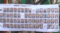 Всероссийский проект «Дети – наше будущее» в Шадринске