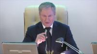 Алексей Кокорин ушел с поста Губернатора Зауралья