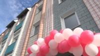 В Шадринске 16 сирот получили новое жильё
