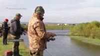"""""""Хищник - 2018"""": рыбалка, спорт и семейный отдых"""