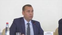 Врио Губернатора Зауралья Вадим Шумков о задачах по развитию региона