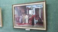 Художественная школа Шадринска получила репродукции картин Ф.А. Бронникова