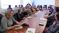 В Шадринске обсудили вопрос подготовки к отопительному сезону