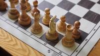 Шахматный турнир имени Н.Ф. Усольцева